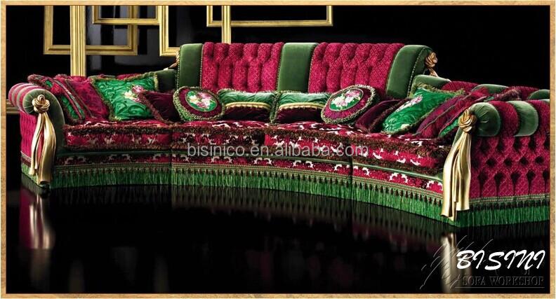 anglais romantique meubles, lumineux couleur classique canapé en ... - Meuble Design Anglais