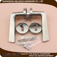 China wholesale door handle c-type