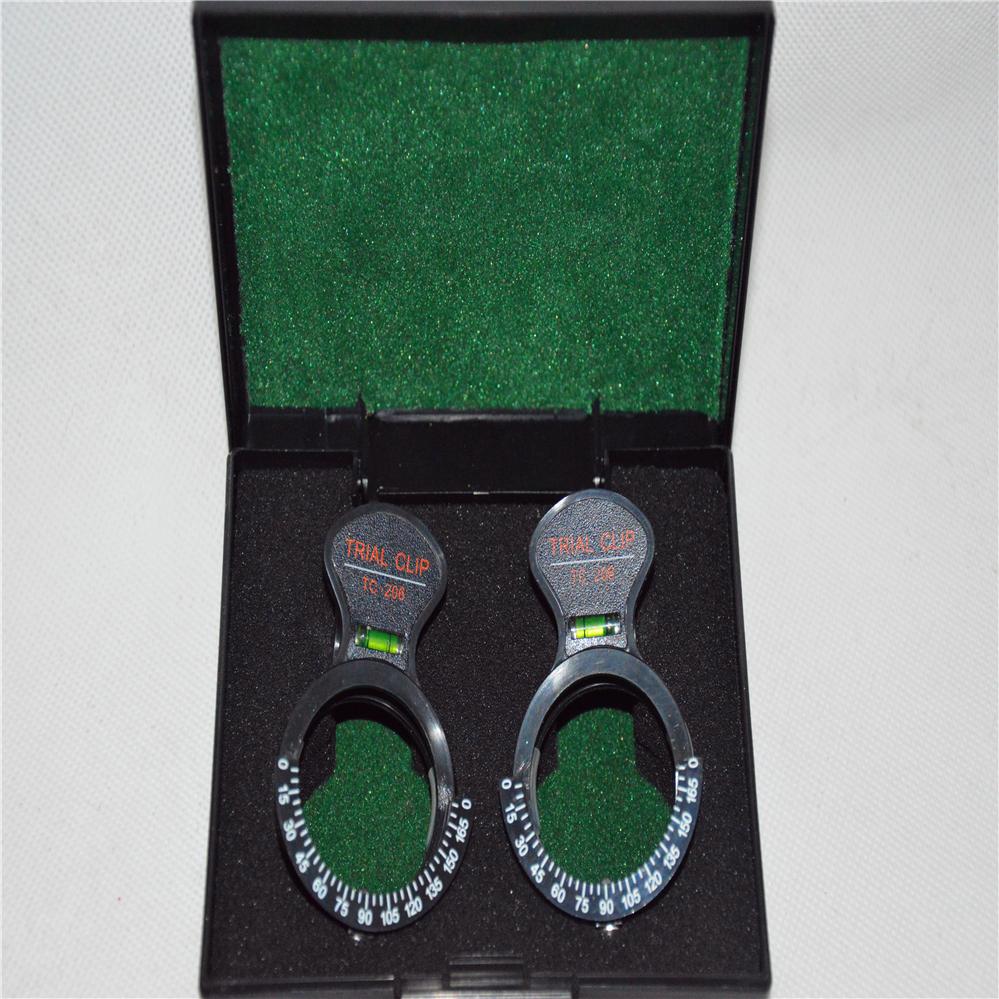 Легкий офтальмологического оборудования STF-5468 время Судебная Объектив кадр
