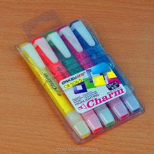 highlighter pen, stylus pen with highlighter, multi colored highlighter pen