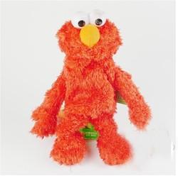 Hot seller Elmo hand puppet elmo hand puppet educational hand puppet