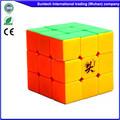 Dayan 3x3x3 cérebro cubo mágico iq/puzzle cubo da velocidade