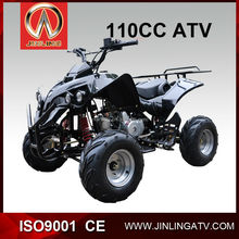 JLA-07-07 new 110cc atv quad bike 4x4