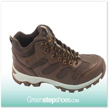 Hot sale durable waterproof lightweight hiking shoe for men and women