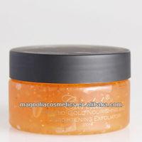 24K Bio-Gold Nourishing & Whitening Exfoliating Gel