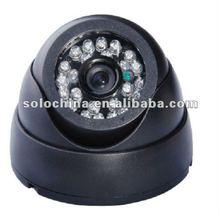 new design IR Mini CCTV 700tvl security camera system on bus