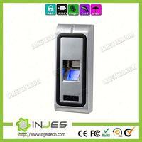 Metal Casing TCP/IP Fingerprint Password Keypad Door Lock (UTC2)