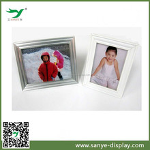 high assurance four side snap aluminum with multi photo frame