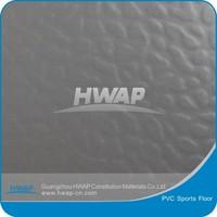 Multipurpose use vinyl flooring sports court flooring 8.0mm customized