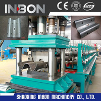 High qualiy and cheap price guard rail cold making machine
