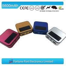 2015 hot selling powerbank electronics gift from china