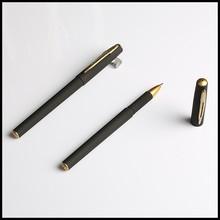 Slim grip students writing tool promotional plastic pen /printable gel Pens