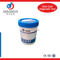 Sale! Urine DOA test cup / Rapid urine drug test cup easy to use