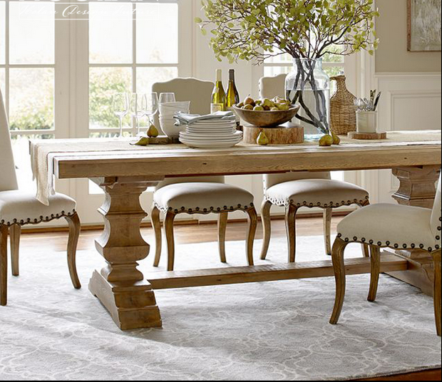 Dining Room Set New Style Dining Table Set European Style Dining Room