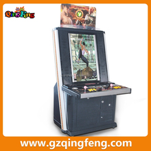 Qingfeng hot sale kids entertainment video china cheap game console