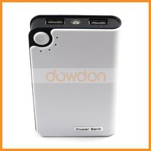 1000MAH Power Bank Hidden Camera with High Quality Package Bag