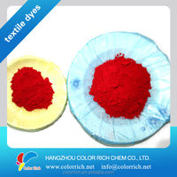 Disperse dye Red 13 200% granular sulphur