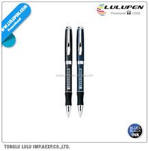 Scribe Ballpoint Promotional Pen (Lu-Q16213)