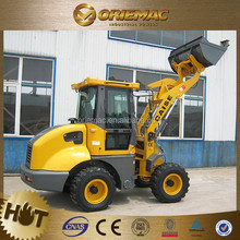 CAISE Shovel loader,mini loader CS915 1.5t for sale,prices for a very small loaders