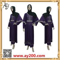 Newest Abaya 2015 Unique Designs Hot Sale African Dresses Abaya