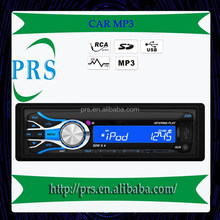 New arrival 1 din multi-function car radio mp3 player,car mp3 player with SD.USB,WMA