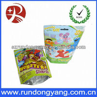 Free design hot sale promotional goodies bag for kids