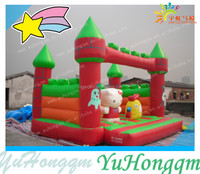 Air Bouncer Inflatable Trampoline Toys bounce house