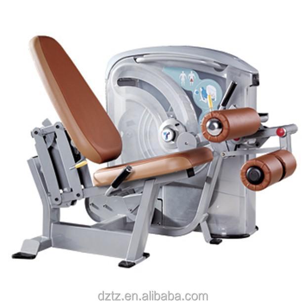 Cybex Treadmill Error 3: Tz-5010 Seated Leg Curl /commercial Fitness Equipment/ Gym