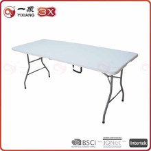 6' Plastic Folding Table Outdoor Table YIXIANG (3rd Generation)YX-Z182-3X