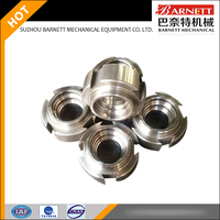brand Quality custom cnc turning aluminum parts hdh-808 details in Top Quality