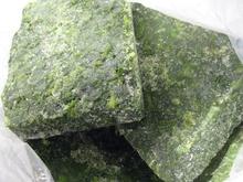 New crop IQF frozen spinach