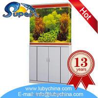 Multifunctional aquarium cabinet for wholesales