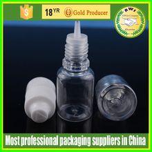 emtpy square amber glass bottle 10ml plastic e juice bottle square mass stock