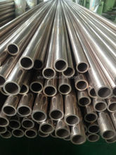 Inconel 601 UNS N06601 ASTM B163/B167/B829 Seamless Nickel Alloy Pipes/Tubes
