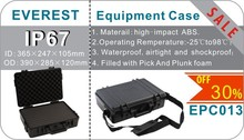30% Off Speical Price ! Big Sale ! Safety Hard Plastic Equipment Cases