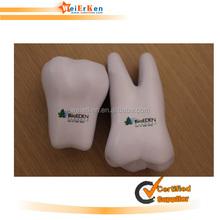 Kids Gifts PU Foam Shaped Tooth