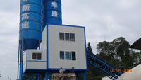 Hot sale Ready mixed concrete batching plant for sale