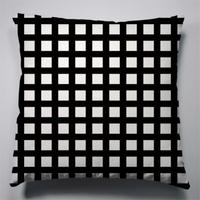 Chair Sofa car throw Pillows Fashion 4 colors Soft Custom cushions for home office car BZ1054