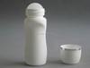 Antiperspirant gel Roll on 50ml plastic bottle