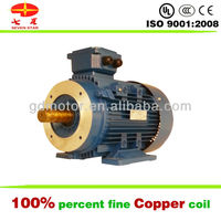Best design electric motor on off switch