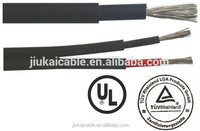 Factory Prices Australia Hot Seller TUV 1.5mm solar pv cable for solar panel --LD