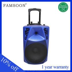 active 50w speaker subwoofer