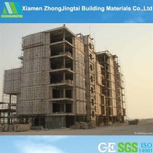 Notice! 2105 Lastest Building Matetials Eps foam leather wall panels
