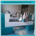 pernas de mesa shaper cópia máquina de fabricação de móveis de torno cnc em jinan
