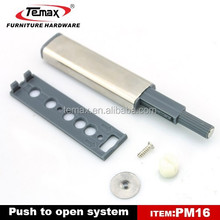 Magnet head Push Open system
