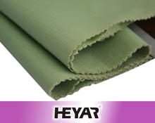 China Manufactuer 98% Cotton 2% Spandex Strtech Ripstop Fabric Wholesale