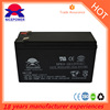 Rechargeable battery 12v 9ah lead acid battery use for electric tool