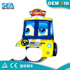 HM-A12 Haimao Baby Swat simulator game car arcade game racing machine