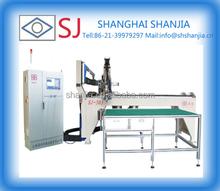 polyurethane foam dispensing machine discount price for car spare parts