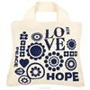 New Eco Friendly 2015 cheap cotton tote bag,printed canvas bag,natura colored tote bag